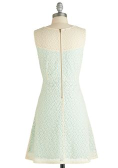 Pretty as a Parasol Dress, #ModCloth