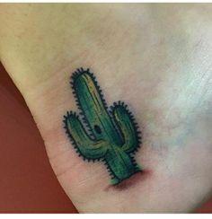 Cactus ink