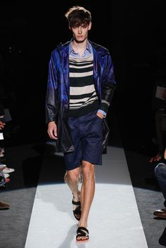 Vivienne Westwood Spring 2015 Menswear - Collection - Gallery - Style.com