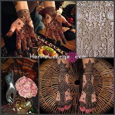 Moroccan wedding henna inspiration. Henna by http://www.hennalounge.com  Facebook: https://www.facebook.com/pages/Henna-Lounge/158348014209384