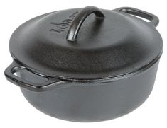 Lodge Cast Iron, It Cast, Kitchen, Cooking, Kitchens, Cuisine, Cucina