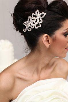 Anna Perenna Hair Jewels