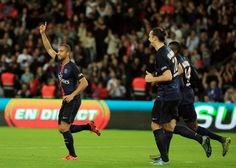 PSG-Toulouse (5-0) : revivez le match