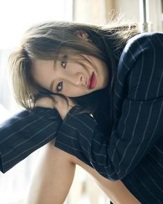 "LABOUM 2nd Mini Album ""Miss This Kiss"" Soyeon Individual Teaser"