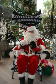 Bring Toys To Hotel La Jolla And Party With Santa. Toys Go to Ronald McDonald House!