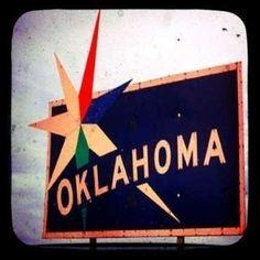 Home sweet Oklahoma