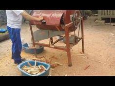 Dalam artikel singkat ini saya akan mengulas bagaimana cara membuat mesin perontok jagung sederhana