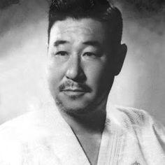 Võ sư Suzuki Choji - Sáng tổ hệ phái Suzucho Karatedo