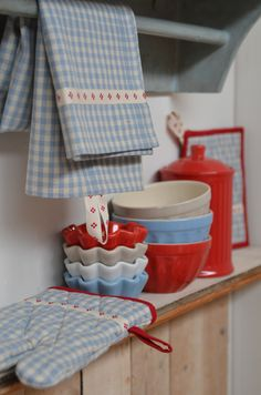 Scandinavian Christmas in your kitchen..