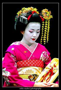 Maiko | Flickr - Photo Sharing!