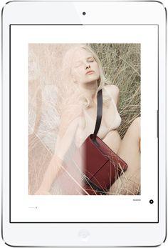 RUSSH Free Magazine for iPad. More on www.magpla.net MagPlanet #TabletMagazine #DigitalMag