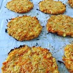 Blomkålsrøsti Dukan Diet Recipes, Vegetarian Recipes, Cooking Recipes, Great Recipes, Favorite Recipes, Healthy Recepies, Recipes From Heaven, 20 Min, Family Meals