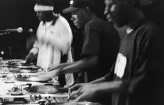 X-ecutioners, (Sunshine Theatre, NM) David Scheinbaum, National Portrait Gallery (US) Best Dj, The Dj, National Portrait Gallery, Hip Hop Rap, Musicals, How To Become, Culture, Concert, Drummers