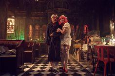 """""""The Zero Theorem"""", il ritorno di Terry Gilliam"""