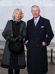 Prince Charles Photostream