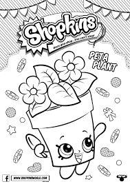 S Hopkins Coloring Pages Printable | petkins | Pinterest | Shopkins ...