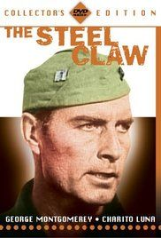 Claws Of Steel Movie Online. A Marine stationed in the Philippines loses a hand in an accident and is discharged from the Corps. When the Japanese invade the Philippines, he is called back into service to rescue a ...
