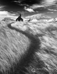 Budir Church by Antony Spencer on 500px