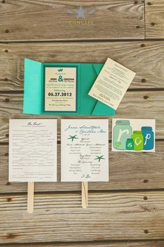 Florida Keys Destination Wedding » Concept Photography