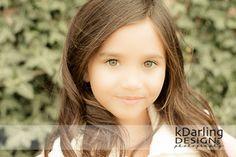 Boutique Model, girls pose  ©2012 kDarling Design & Photography
