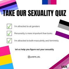 Spectrum asexual sexuality test Am I