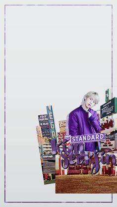 BTS || BTS Wallpapers || Jin