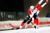 Kia schaatsers  Kia speed skate
