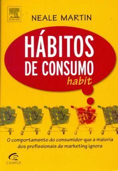 Livro Hábitos de Consumo