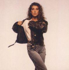 Celine Dion 90s