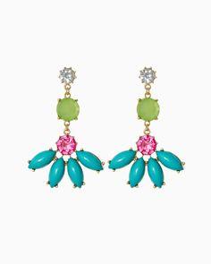 charming charlie | Oh So Haute Earrings | UPC: 410006805682 #charmingcharlie