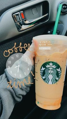 spice coffee baby - - pumpkin spice coffee baby – -pumpkin spice coffee baby - - pumpkin spice coffee baby – - ☆P I N T E R E S T☆ ♡♡♡ 🔆🌵🌻 P I N T E R E S T- Jordan Benson Ideas De Instagram Story, Creative Instagram Stories, Bebidas Do Starbucks, Starbucks Drinks, Starbucks Recipes, Starbucks Coffee, Pumpkin Spice Coffee, Spiced Coffee, Starbucks Pumpkin Spice Latte