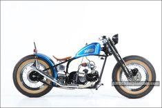 AMD World Championship, Hardknock Motorcycles / Kikker 5150, bike details & gallery