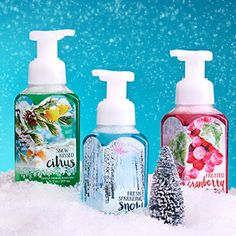 Love their hand soap! Bath & Body Works: Body Care, Home Fragrance, Beauty, Great Gifts & more!