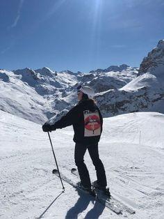 Mode Au Ski, Ski Season, Snow Bunnies, Winter Pictures, Ski And Snowboard, Ski Ski, Baby Winter, Winter Snow, Winter Wonderland