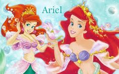 It is a story about a mermaid named Ariel (who is in the picture) who will be having a wish to take many steps on land, but she could not do it. She will be having a very sweet voice. An evil mermaid will promise her to take Ariel to land but instead of something and there will be something that likes her and something twist comes. That you watch out on Walt Disney pictures.......