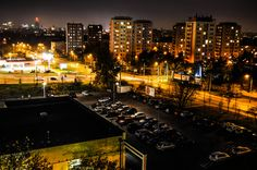 Poznan Poland, [fot. A. Pereć]
