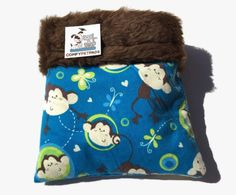Blue Hedgehog Snuggle Sack, Carrier Pouch, Guinea Pig Bed, Monkey Fabric, Hamster Bedding, Chinchilla Cave, Cuddle Bag, Small Animal Bedding #SugarGlider #HamsterBedding #CarrierPouch #ChinchillaCave #SmallAnimalBedding #MonkeyFabric #SnuggleSack #CuddleBag #SmallAnimalBed #HedgeHogBed