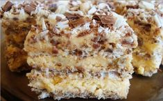 intercontinental Krispie Treats, Rice Krispies, Bun Bun, Desserts, Food, Sweets, Tailgate Desserts, Deserts, Essen