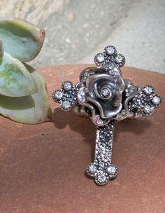 Texas Rose Ring