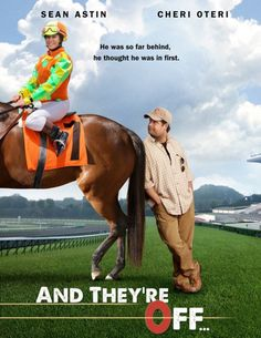 "A new ""mockumentary comedy"" with horse racing as the central theme is due for an October 28 film release. Description from paulickreport.com. I searched for this on bing.com/images"