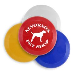 dog promotional items