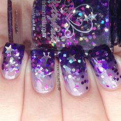 Instagram photo by followthatway #nail #nails #nailart