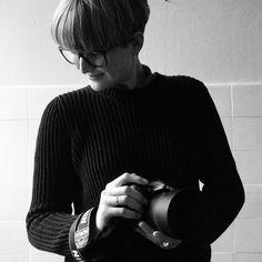 Atelier Cph Instagram of Louise from Polaris journal