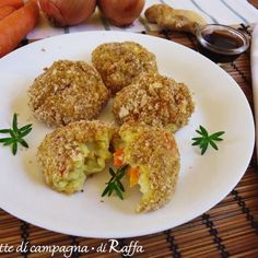 Hemp Seed Recipes, Veg Recipes, Hemp Seeds, Food Festival, Fruits And Vegetables, Finger Foods, Poultry, Cauliflower, Seafood
