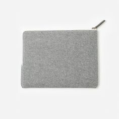 The iPad Case - Reverse Denim - Everlane