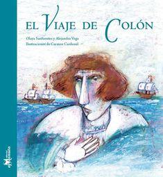 Cristóbal Colón y su llegada a América en 1492: El viaje de Colón