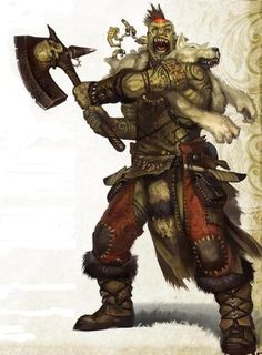 BASTARDS GOLARION OF