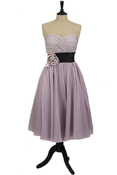50s Dress 50s Style Wedding Dress, Wedding Dresses, 50s Dresses, Formal Dresses, Strapless Dress Formal, Lilac, Bridesmaid Dresses, Bridal, Retro