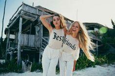 Loving It » El verano de mi mejor amiga