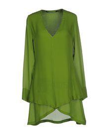DIRK BIKKEMBERGS - Short dress